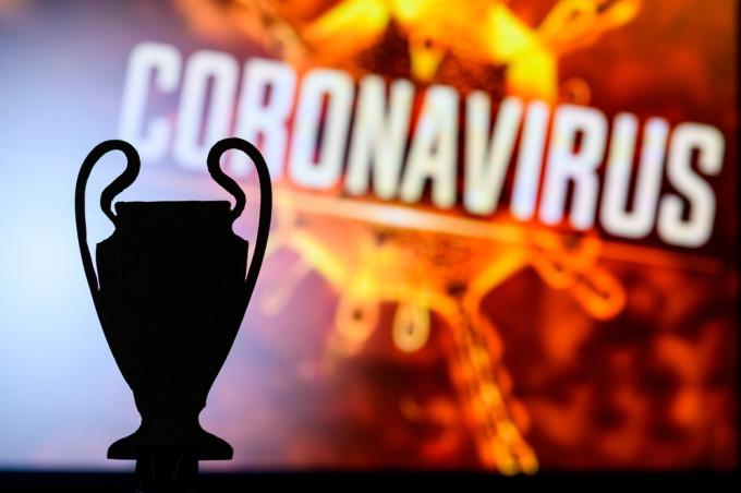 Fotbalul in vremea Coronavirus