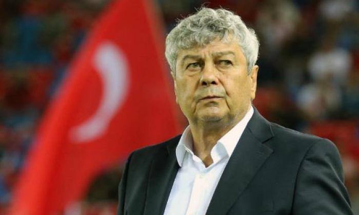 Mircea Lucescu antrenor