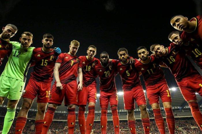 Pronosticuri Euro 2020 BELGIA